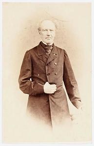 Portret van Aeneas Mackay (1806-1876)