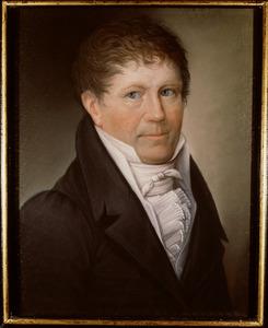 Portret van Reinierus Engelbertus van Dorth tot Medler (1759-1847)