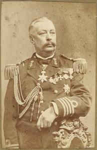 Portret van Marten Wilhelmus van Rensselaer Bowier (1822-1889)