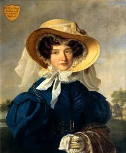 Anna Paulowna, koningin der Nederlanden  (1795-1805)