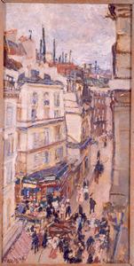 Rue de la Rochefoucauld