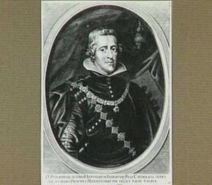 Philip IV, koning van Spanje