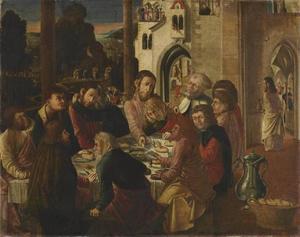 Jacobus-Stephanus: het Laatste Avondmaal