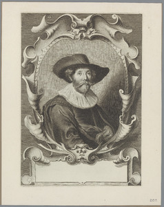 Portret van Dirck Jansz. van Oirschot (....-....)
