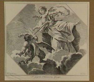 Heilige Gregorius Nazianzenus