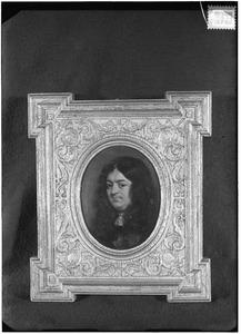 Portret van Martijn Goris ( -1677)