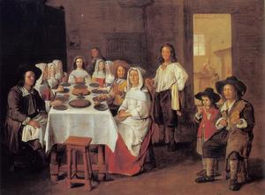 Familiemaaltijd