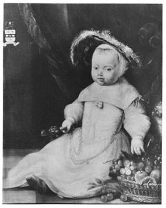 Portret van Harmen van Moerkerken (1659-1737)