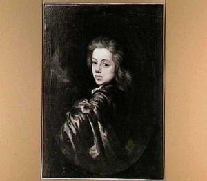 Portret van Hendrik Fagel (1669-1728)