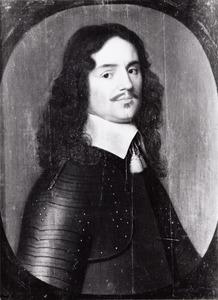 Portret van Friedrich zu Dohna (1621-1688)