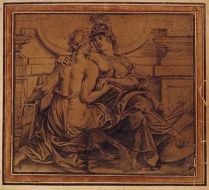 Bellona en Fortuna