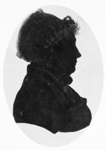 Portret van Susanna Alida van Bronckhorst