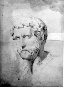 Keizer Antoninus Pius