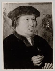 Portret van Adriaan Stalpart van der Wielen (....-1557)