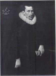 Portret van Jacob Stoop (1587-1661)