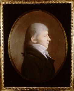 Portret van Pieter Bosch (1779-1815)