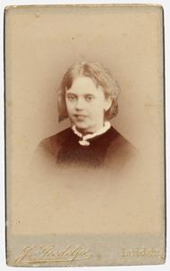 Portret van Lulofs