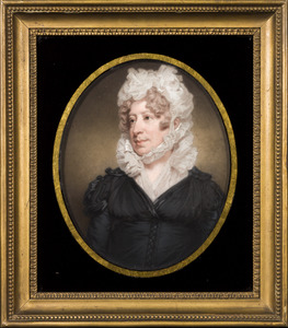 Portret van Anna Margaretha van Heemskerck (1765-1842)