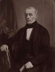 Portret van Willem Suermondt (1785-1855)