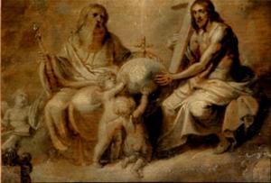 Heilige Drieeenheid