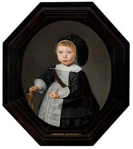 Portret van Willem van Loon (1633-1695)