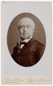 Portret van Andries Cornelis Wiemans (1837/1838-...)