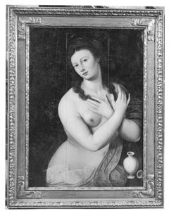 De H. Maria Magdalena