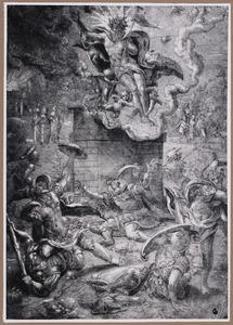 De opstanding van Christus