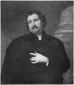 Portret van Karel van Mallery (1571-1655)