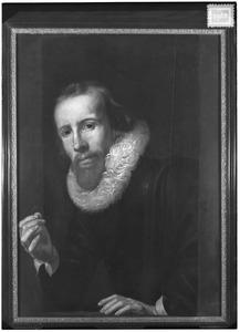 Portret van Bartholomeus van Assendelft (1585-1658)