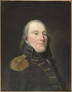 Portret van Uilke Barends (1757-1810)
