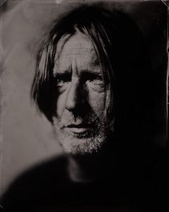 Portret van Arthur Janssen
