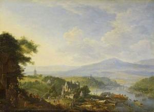 Rijnlandschap