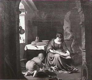 De Heilige Familiethuis in Betlehem