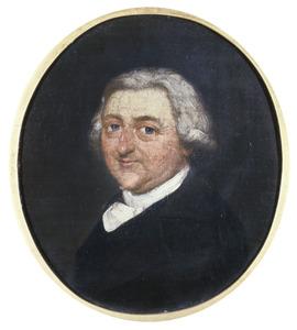 Portret van Gerrit Corver Hooft (1744-1807)