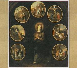 De zeven smarten van Maria