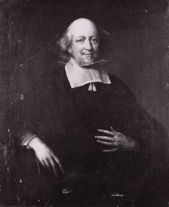 Portret van Quintijn de Veer (1594-1675)