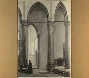 Dordrecht: Koor van de Grote Kerk