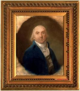 Portret van George Nikolaus Ritter (1748-1809)