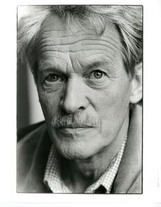 Portret van Jan Bons