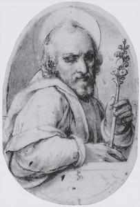 De H. Jozef, ten halven lijve
