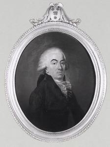 Portret van Pieter Beelaerts van Blokland (1744-1812)