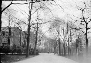 Vondelpark te Amsterdam
