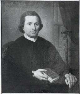 Portret van Wilhelmus Gerardus Somveen (1751-1802)