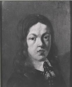 Portret van Jan van Nellesteyn