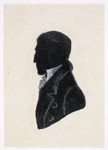 Portret van Gideon Jan du Marchie Sarvaas (1761-1834)