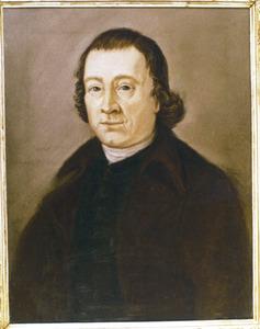 Portret van Johannes Was (1753-1815)