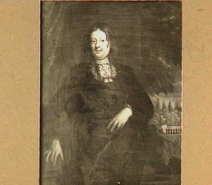Portret van Adriaen Schas (1634-1698)