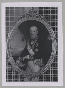 Portret van Eve Marius Adriaan Martini (1796-1863)