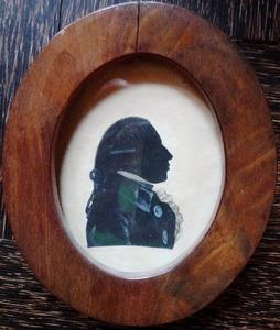 Portret van een man uit de familie Mobachius Quaet